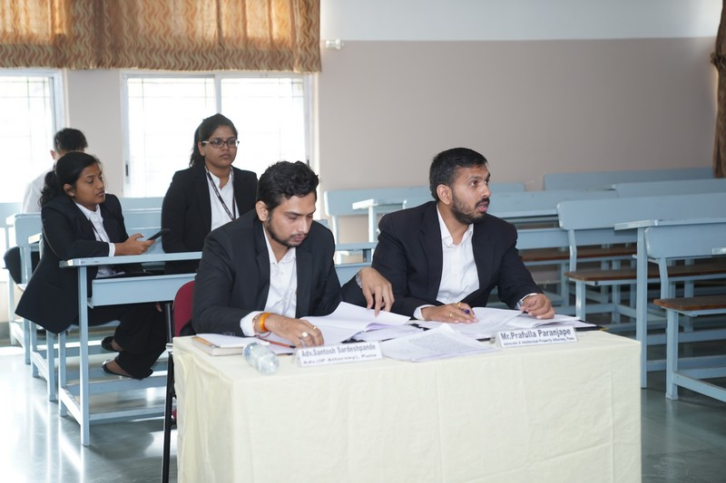 9th National Seminar & judgement analysis competition
